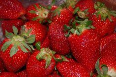 Mermelada de Fresas ( strawberries jam )