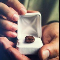 Kahve aşkı :)