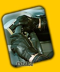 Fine/Unlined | Men's Leather Driving Gloves | Driving, Casual Gloves | LoveTheGloves.com | Halifax, Nova Scotia