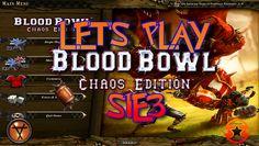 #bloodbowl #skaven game three. #warhammer # youtube #stonelane1827  http://www.youtube.com/watch?v=LZviqgEnft8