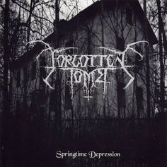 forgotten+tombspringtime+depression