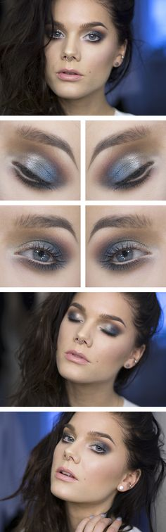 Todays look – Across the universe