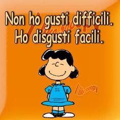 Mafalda ha ragione come sempre