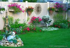 10 Fantastic DIY Garden Projects very slow page possibly lots of trackers?