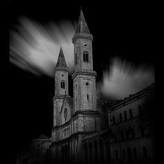 Ludwigskirche by Jochen Muc on 500px