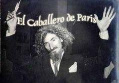 El Caballero de Paris.
