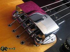 1974 Gibson L-9s Ripper Bass