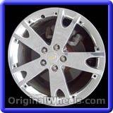 Chevrolet Cobalt 2008 Wheels & Rims Hollander #6622 #Chevrolet #Cobalt #ChevroletCobalt #2008 #Wheels #Rims #Stock #Factory #Original #OEM #OE #Steel #Alloy #Used