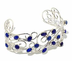 s Filigree Silver Cuff. Best designer collection of silver handcuffs.