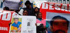México: Caen policías y empresario por desaparición de seis jóvenes en Puebla