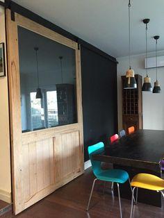 1000 Images About Barn Door On Pinterest Sliding Doors