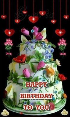 Happy Birthday Greetings Friends, Happy Birthday Wishes Photos, Beautiful Birthday Wishes, Birthday Wishes Greetings, Happy Birthday Cake Images, Happy Birthday Wishes Images, Happy Birthday Video, Happy Birthday Celebration, Happy Birthday Flower