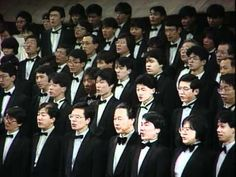 CARL ORFF - CARMINA BURANA  - Seiji Ozawa  (This is so over exposed in films, yet it's a wonderful work.)