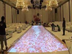 Interactive Floor Projection - Kuwait - YouTube https://www.youtube.com/watch?v=Hp9F8PwW5M8