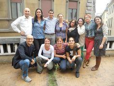 Foto di gruppo 2012