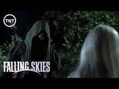 ▶ The Eye Sneak Peek | Falling Skies | TNT - YouTube