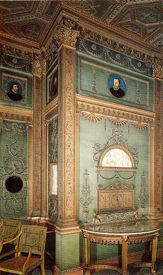 Syon House. Book: The Genius of Robert Adam