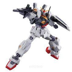 Mobile Suit Gundam Z HGUC : RX-178 Gundam MK-II AEUG Type (REVIVE Ver. – HYPETOKYO