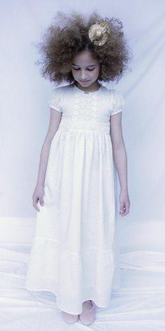 Small White Communion 2013 First Communion Dresses, Baptism Dress, First Holy Communion, Maria Rose, Holi, White Dress, Flower Girl Dresses, Wedding Dresses, Granddaughters