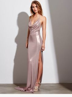 Jan 2020 - Fashion Evening Gowns Formal Dresses for Girl Prom Dresses – inloveshe Prom Girl Dresses, Girls Formal Dresses, Gala Dresses, Satin Dresses, Elegant Dresses, Pretty Dresses, Sexy Dresses, Beautiful Dresses, Fashion Dresses