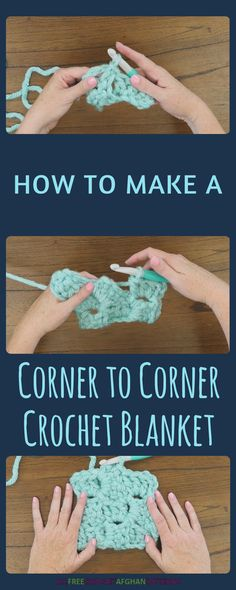 Learn corner to corner with our video tutorial and step-by-step instructions.