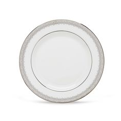 Lenox 'Lace Couture' 6-inch Butter Plate
