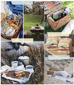 Inspiración: ¿Nos vamos de picnic?