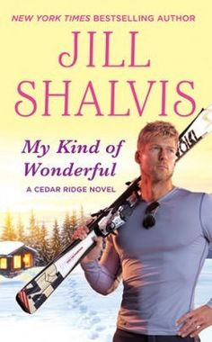 Review: My Kind of Wonderful by Jill Shalvis | Lola's Reviews