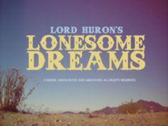 I love Lord Huron. Lonesome Dreams is amazing. Lord Huron, Jimi Hendrix, Music Is Life, Jukebox, Lyrics, Dreams, Album, Tat, Comedy