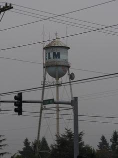 Yelm, Washington.