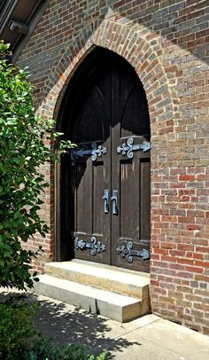 St. Paul's Episcopal Church at Greensboro, AL (built 1840) | Rural Southwest Alabama
