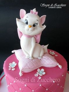 *SORRY, no information on product used ~ Marie Aristocats