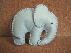 #Free #Elephant #pattern