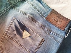 Guess Jeans ♡