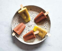 Ice Pops by Solla Eiriksdottir, as featured in RAW by Photography by Simon Bajada