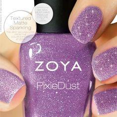 Zoya PixieDust Nail Polish: Summer Edition Announced!
