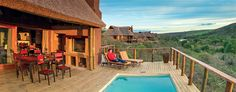 26 affordable weekend getaways near Cape Town