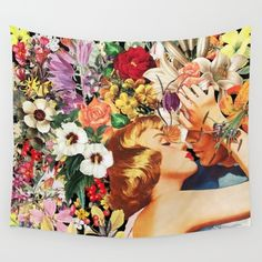 yellow, red, kiss, relationship, flowers, hug, love, couple