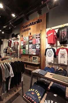 Team Manila Store! located at the 2nd floor of SM City Manila. Don't forget to follow and like us on: Instagram: @SMCityManilaOfficial FacebooK: SM City Manila Twitter: @SMCity_Manila