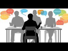 Entretien d'embauche question réponse  #embauche #entretien #question https://tutotube.fr/emploi-conseils/entretien-dembauche-question-reponse/