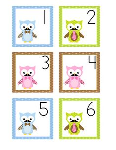 These Owl Themed Calendar Cards will add color and style to your monthly calendar. The June Owl Themed monthly cards are created with an ABCC colo. Owl Theme Classroom, Classroom Projects, Kindergarten Classroom, Classroom Organization, Classroom Management, Classroom Ideas, Owl Parties, Calendar Time, Back To School