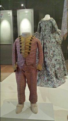 A child's suit
