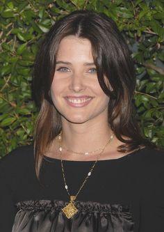 Cobie Smulders - CBS Celebrates Monday Night Season Premieres