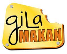 Food Adventure of GilamakanID