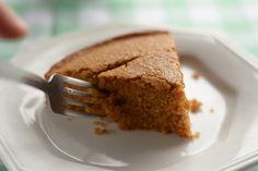 Receita de bolo para o chá da tarde | BistroBox - Descubra novos sabores