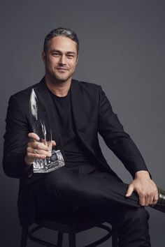 Taylor Kinney                                                                                                                                                                                 More