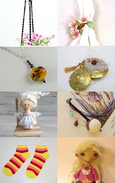 ♥ autumn trends ♥ by Natalie on Etsy--Pinned with TreasuryPin.com