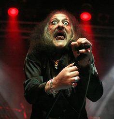 Bobby Liebling (Pentagram)