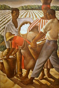 Employment of Negroes in Agriculture, 1934, oil on canvas by Earle Richardson    Earle Richardson depicted his fellow African Americans working barefooted in a southern cotton field, but the artist denied demeaning stereotypes to stress the dignity of  Fapturbo is the only automated forex income solution that doubles real monetary deposits in under 30 days
