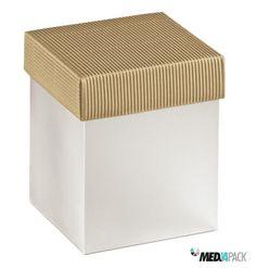 Embalaje de PVC y tapa de cartón. http://loja.mediapack.com/pt/embalagem-em-pvc-com-tampa-em-cartao/